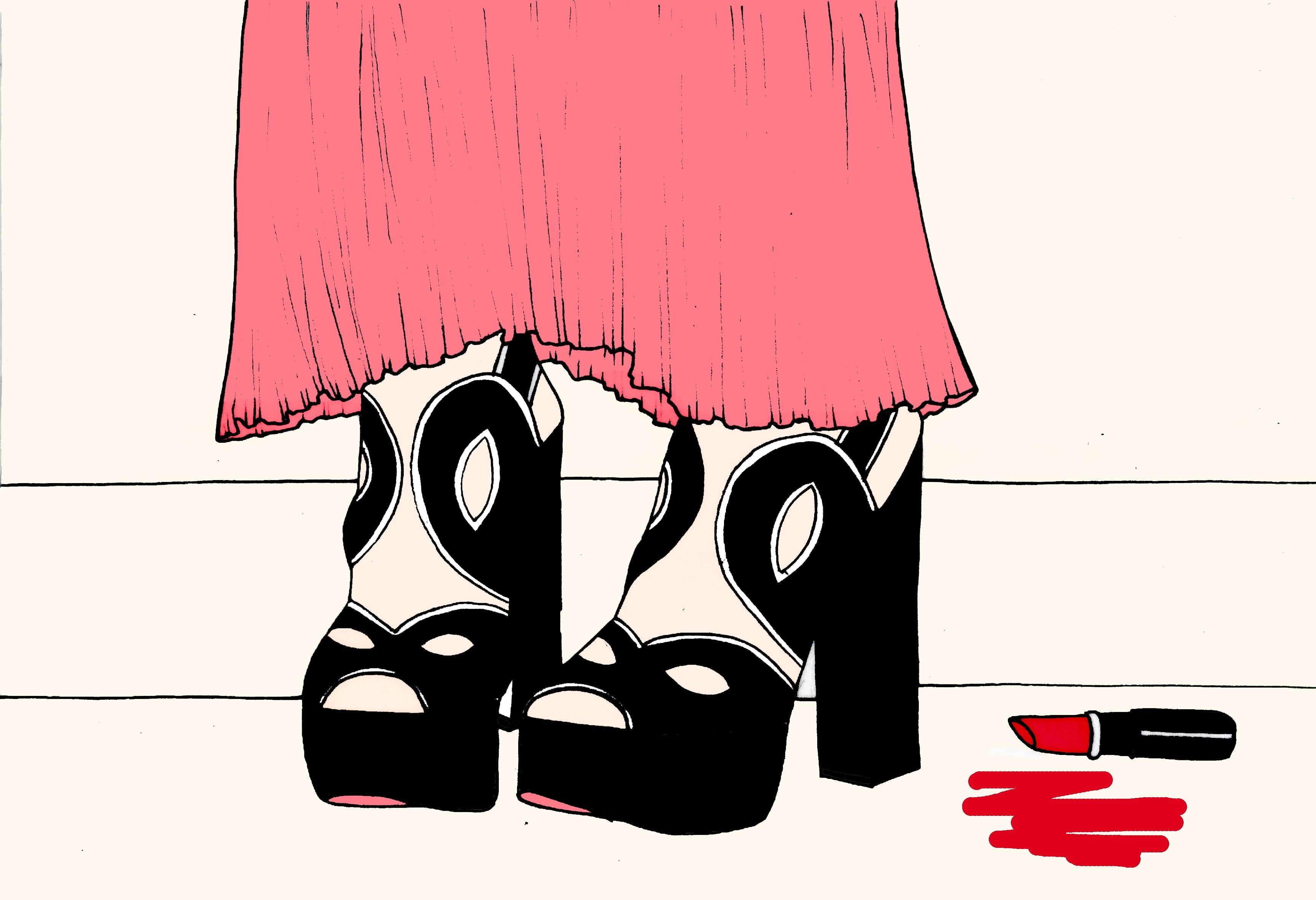 Illustrazione Zeppe   Graziait