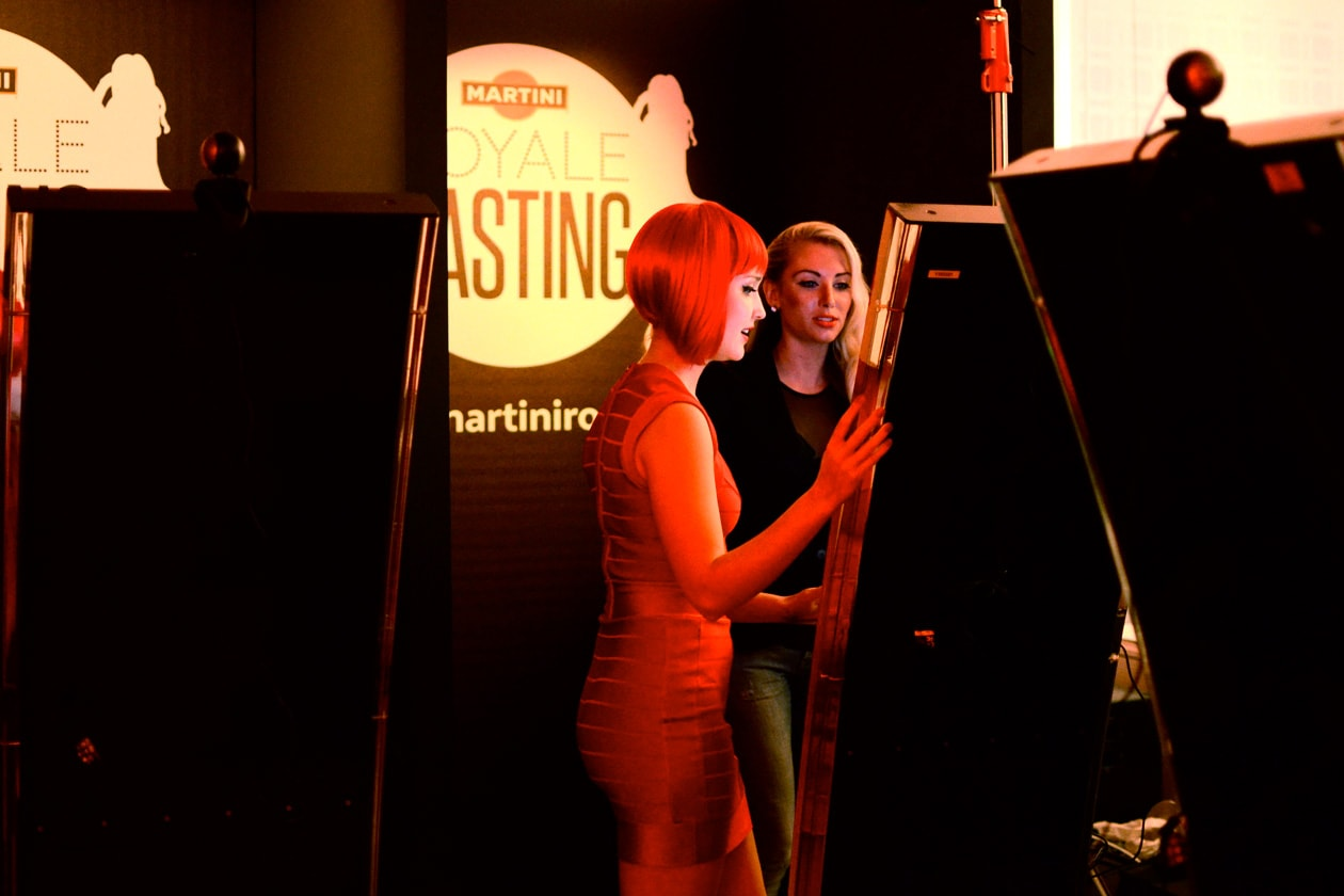 Louboutin casting01