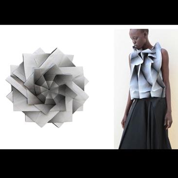 Miyake conquista il Fashion Design Award 2012