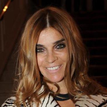 Primo fashion show per Carine Roitfeld