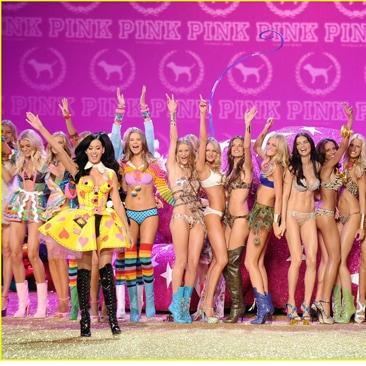 Victoria's Secret arriva a Londra