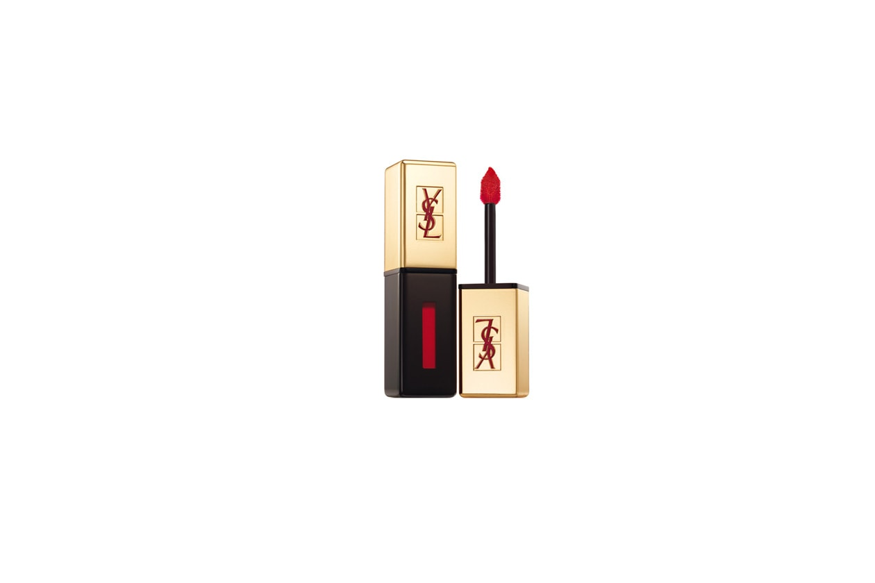 YSL Rouge Pur Couture Vernis a Levres