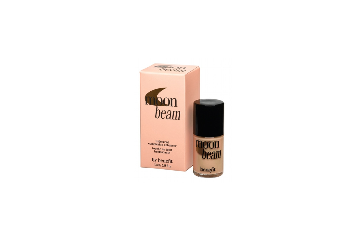 benefit moon beam highlighter
