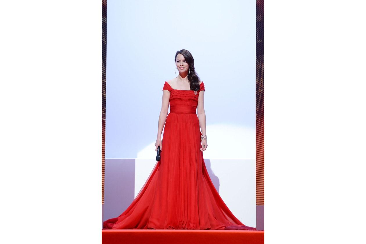cannes Berenice Bejo