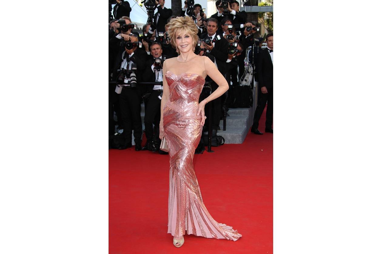 cannes Jane Fonda
