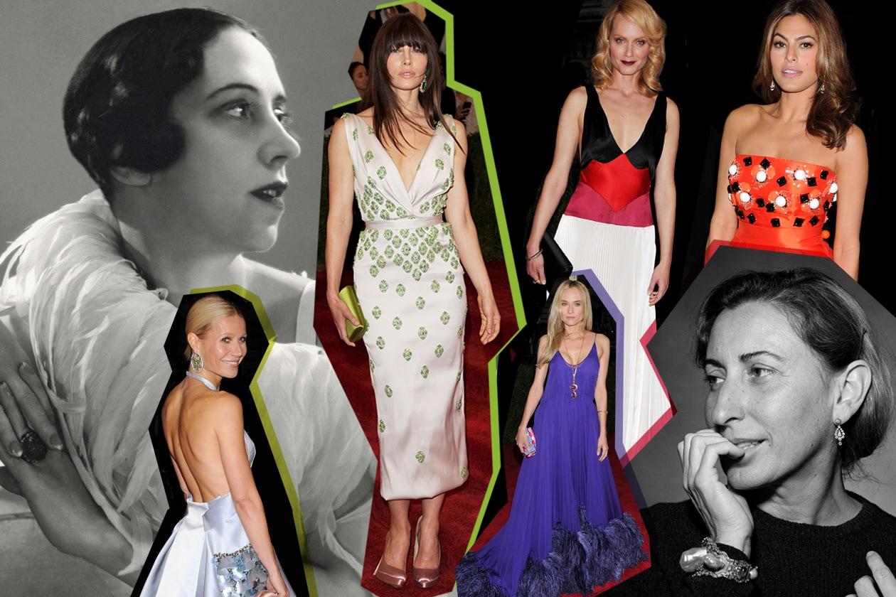 Met Ball 2012: tutti i look della serata