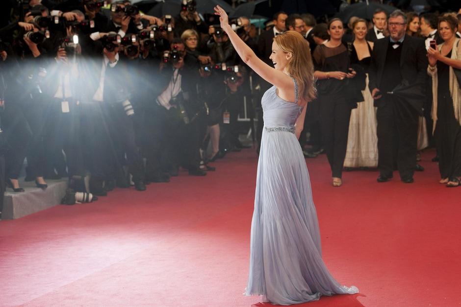 Gli ultimi red carpet a Cannes