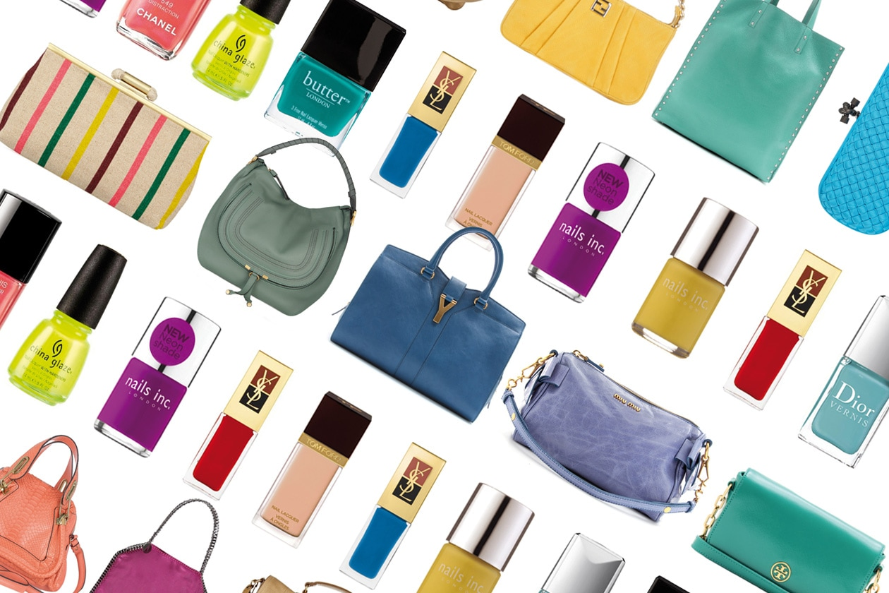 Smalti e It Bags: come resistere?