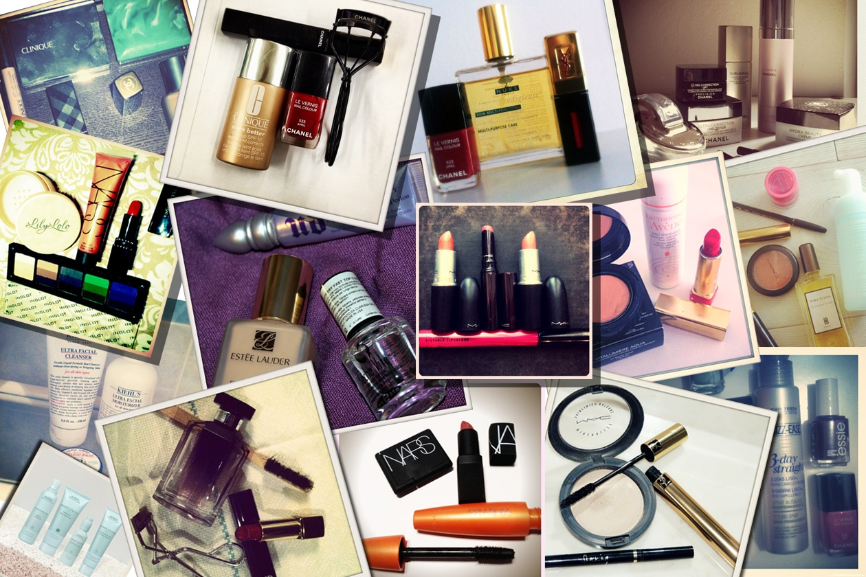 I prodotti beauty preferiti della redazione di Grazia.IT