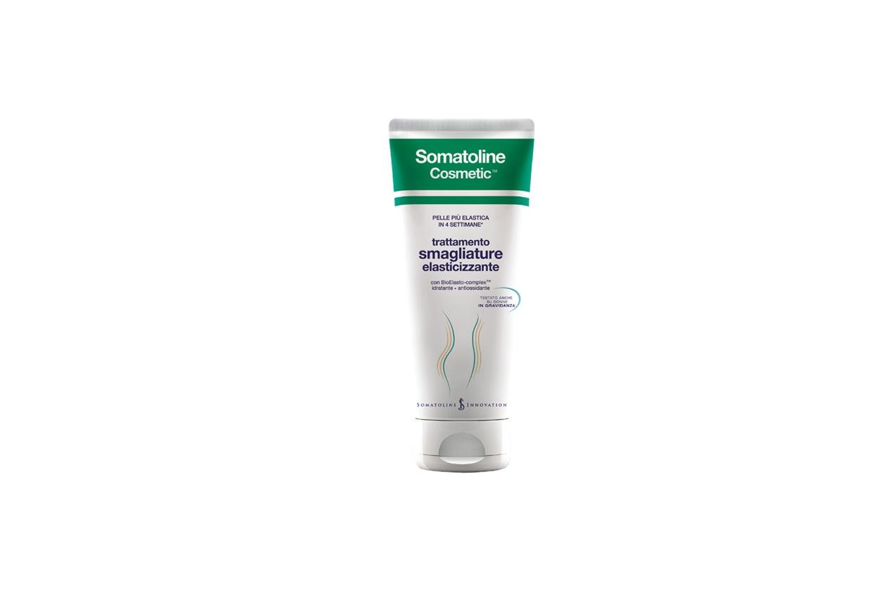somatoline cosmetics smagliature elasticizzante