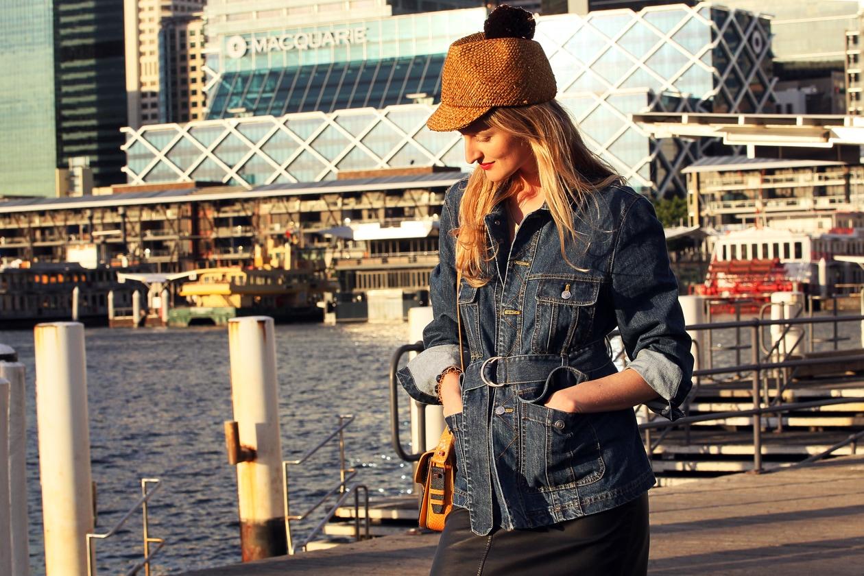 Australian Fashion Week Street Style: 1° Maggio