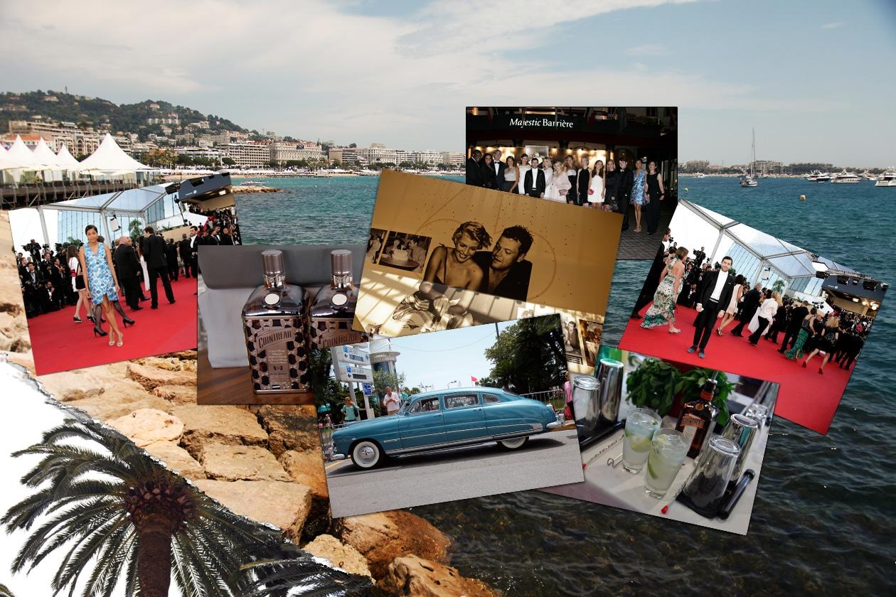 Cointreau: a Cannes con Alexis Mabille