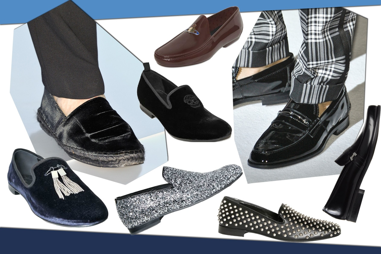 08 collage scarpe eleganti