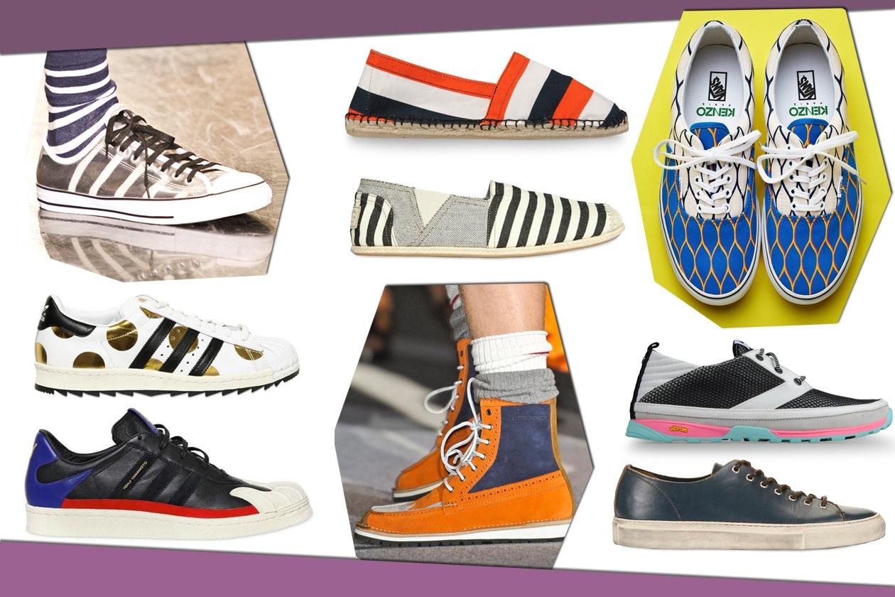 09 collage scarpe sportive