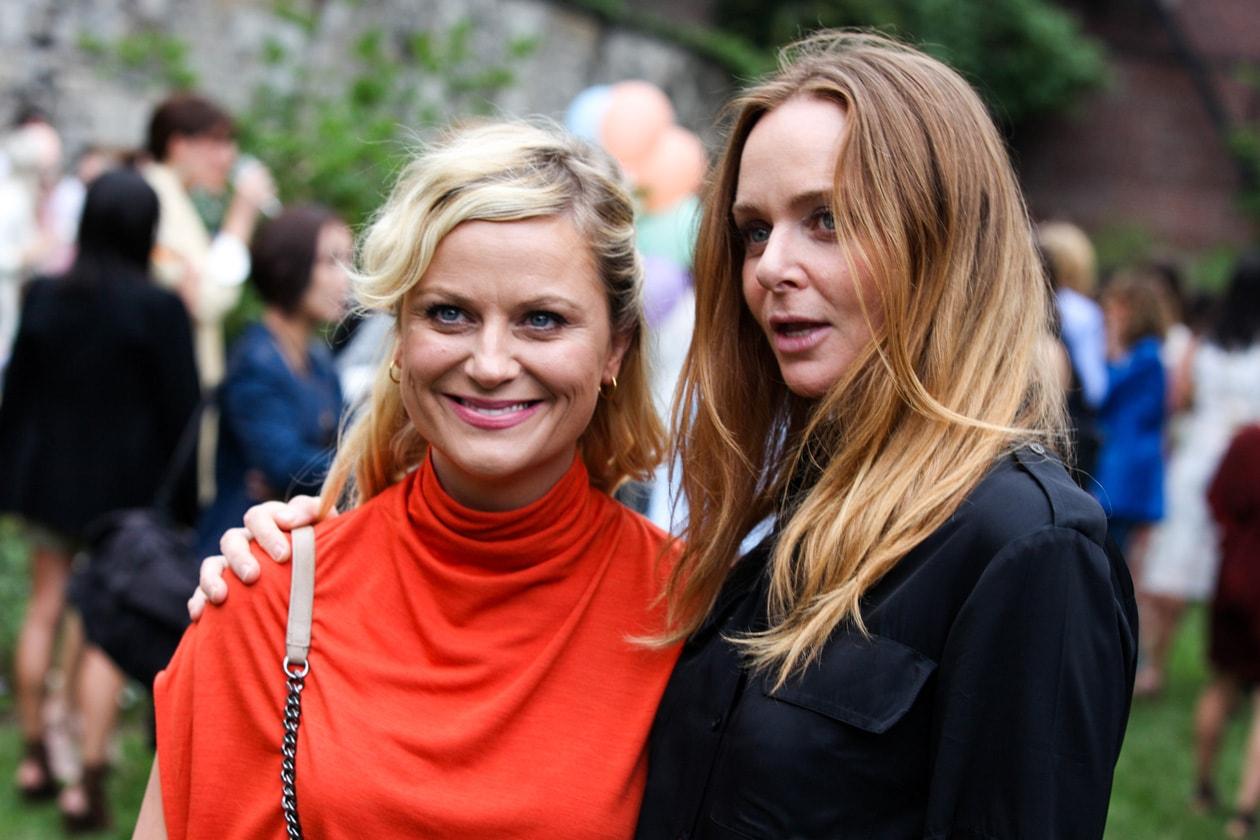 Amy Polher e Stella