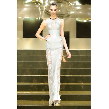 Atelier Versace Jewerly pronta al debutto