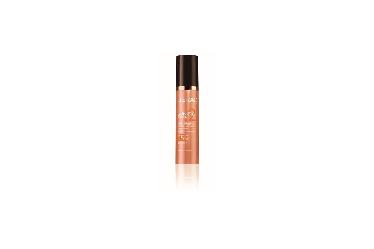 Beauty Sunific L422 SUNIFIC 2 Creme fondante SPF15 1260×840