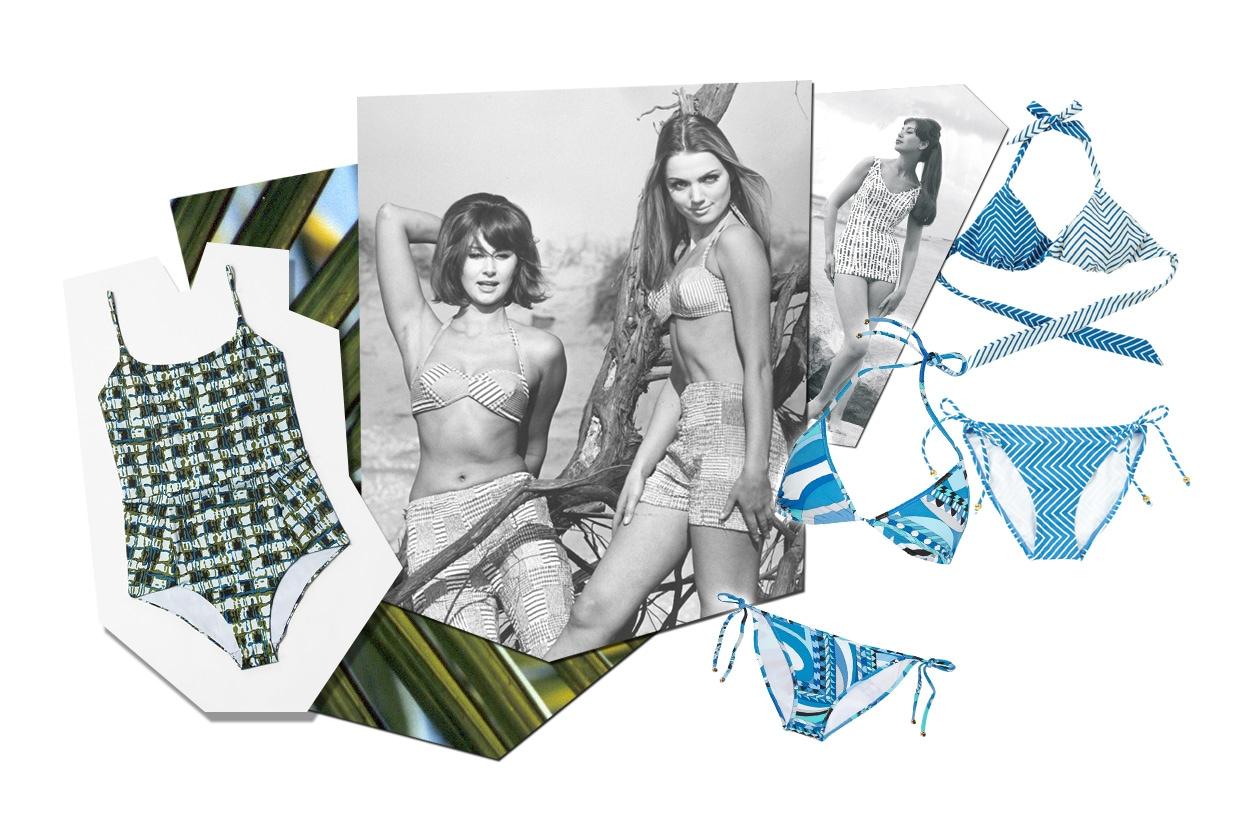 Costumi Gallery PrintsBikini 1260×840