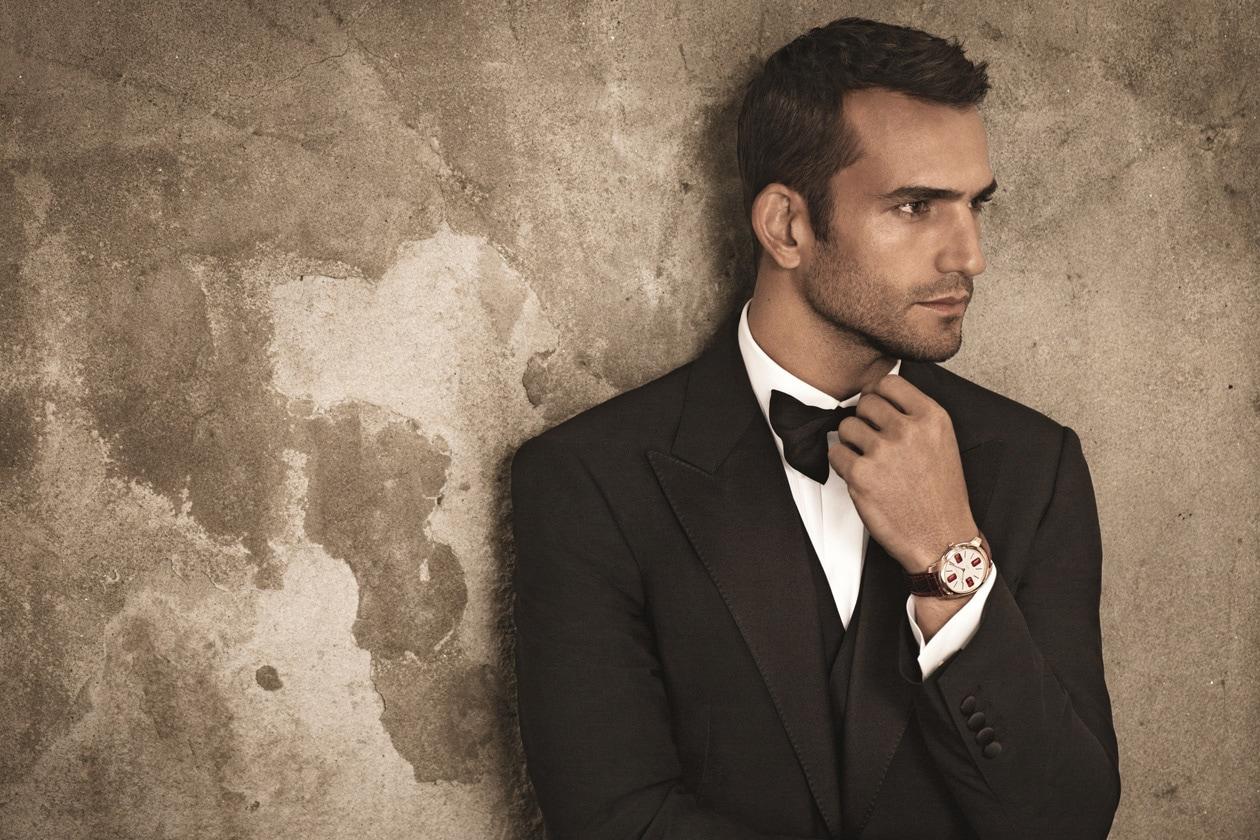 Dolce & Gabbana Watches extra adv Enrique Palacios 2