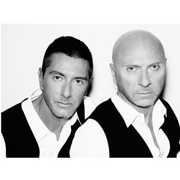 Dolce& Gabbana presentano la Couture