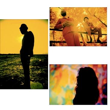 Emporio Armani mette in mostra Woodstock
