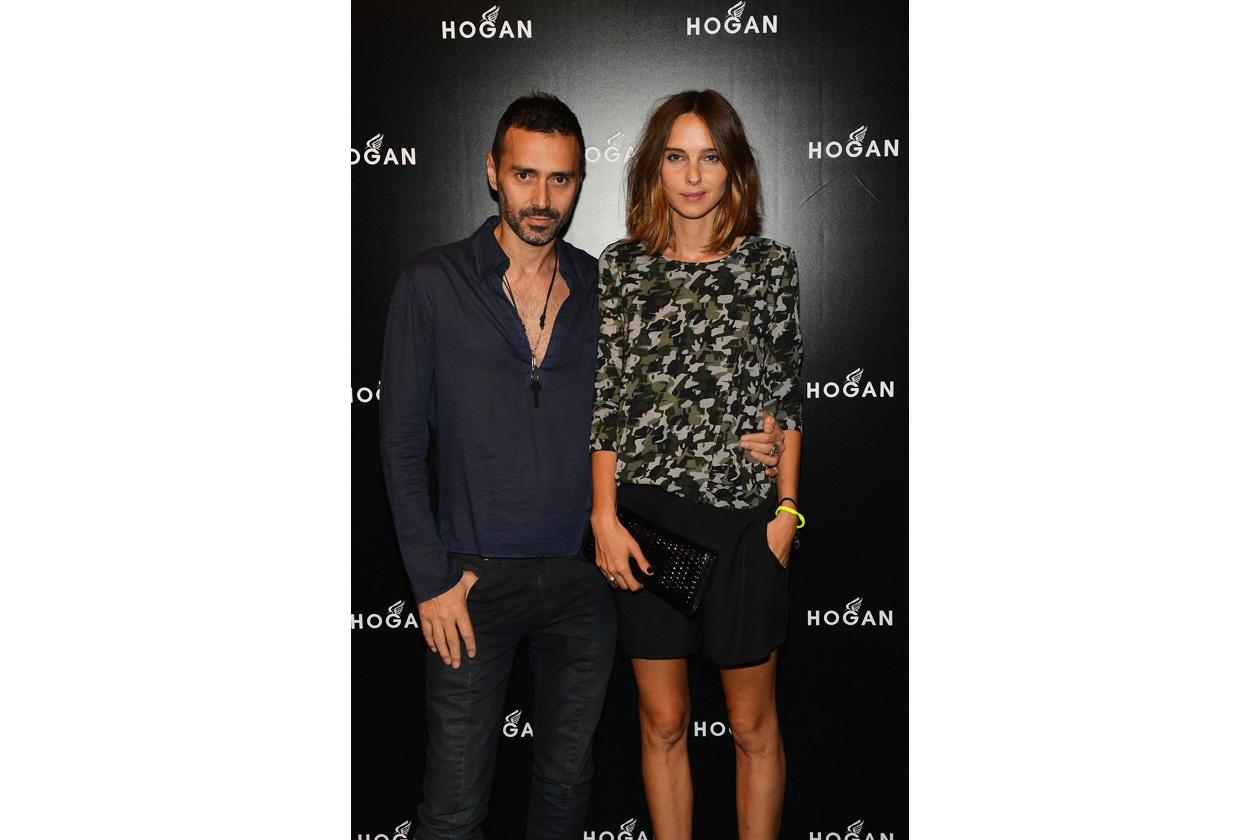 Fabio e Candela Novembre 2