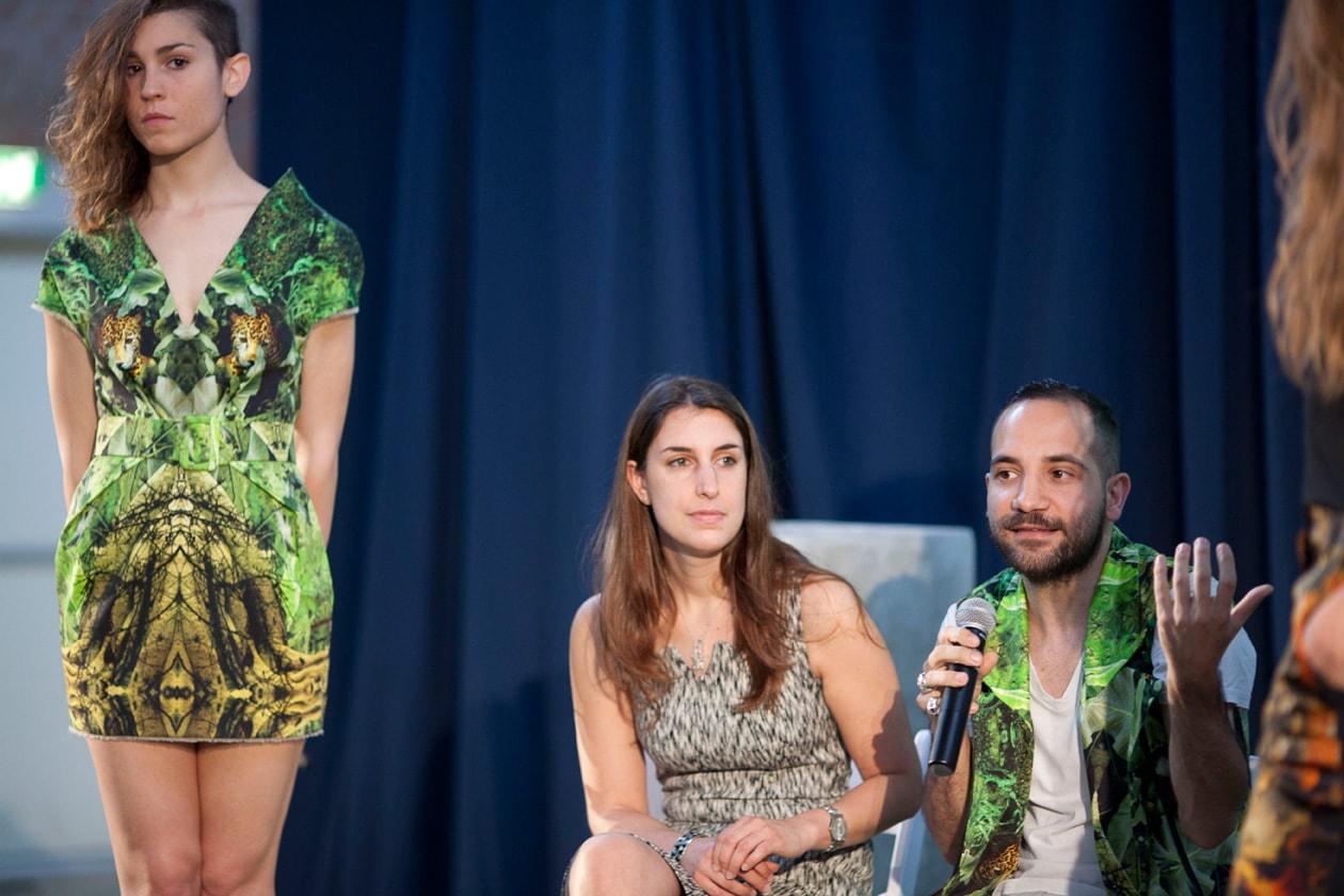 Gli A LAB MILANO presentano il loro progetto insieme a Stefano Guerrini