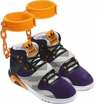 Jeremy Scott per Adidas: la polemica che impazza sul web