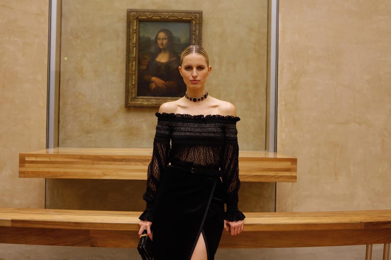 Salvatore Ferragamo: al Louvre per scoprire la Resort 2013