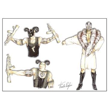 Madonna fa ballare Fausto Puglisi!