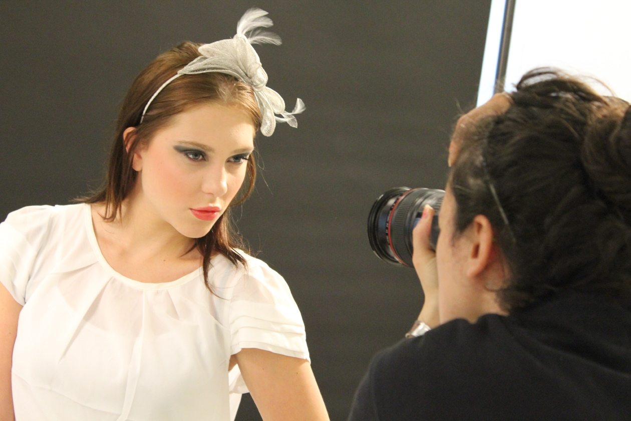 Make Up Masters 2012 Sephora by Lancome