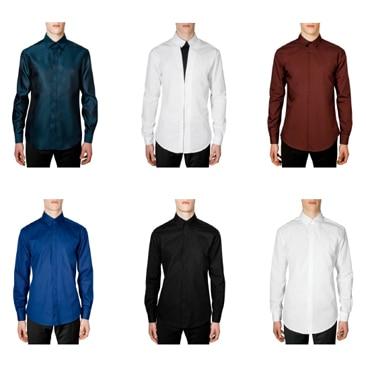 Mugler: le camicie da uomo in limited edition
