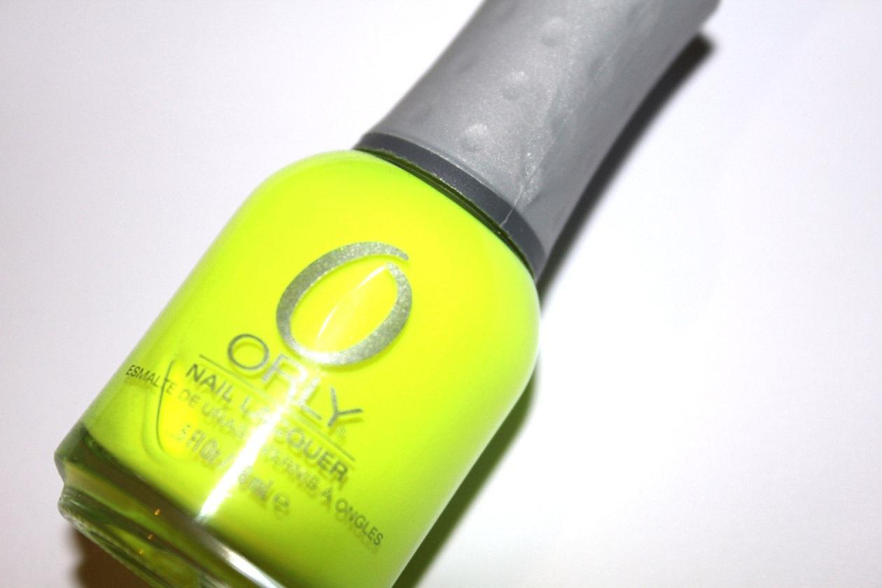 Orly Glowstick