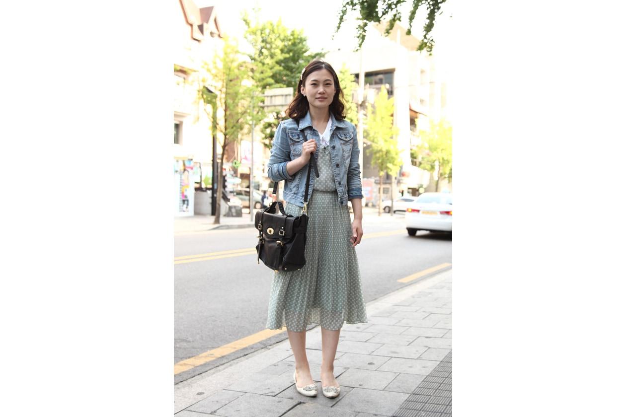 Paik Miyeun Seoul