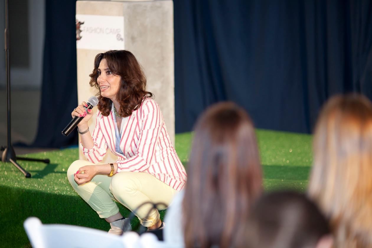 Paola Maugeri La mia vita a impatto zero