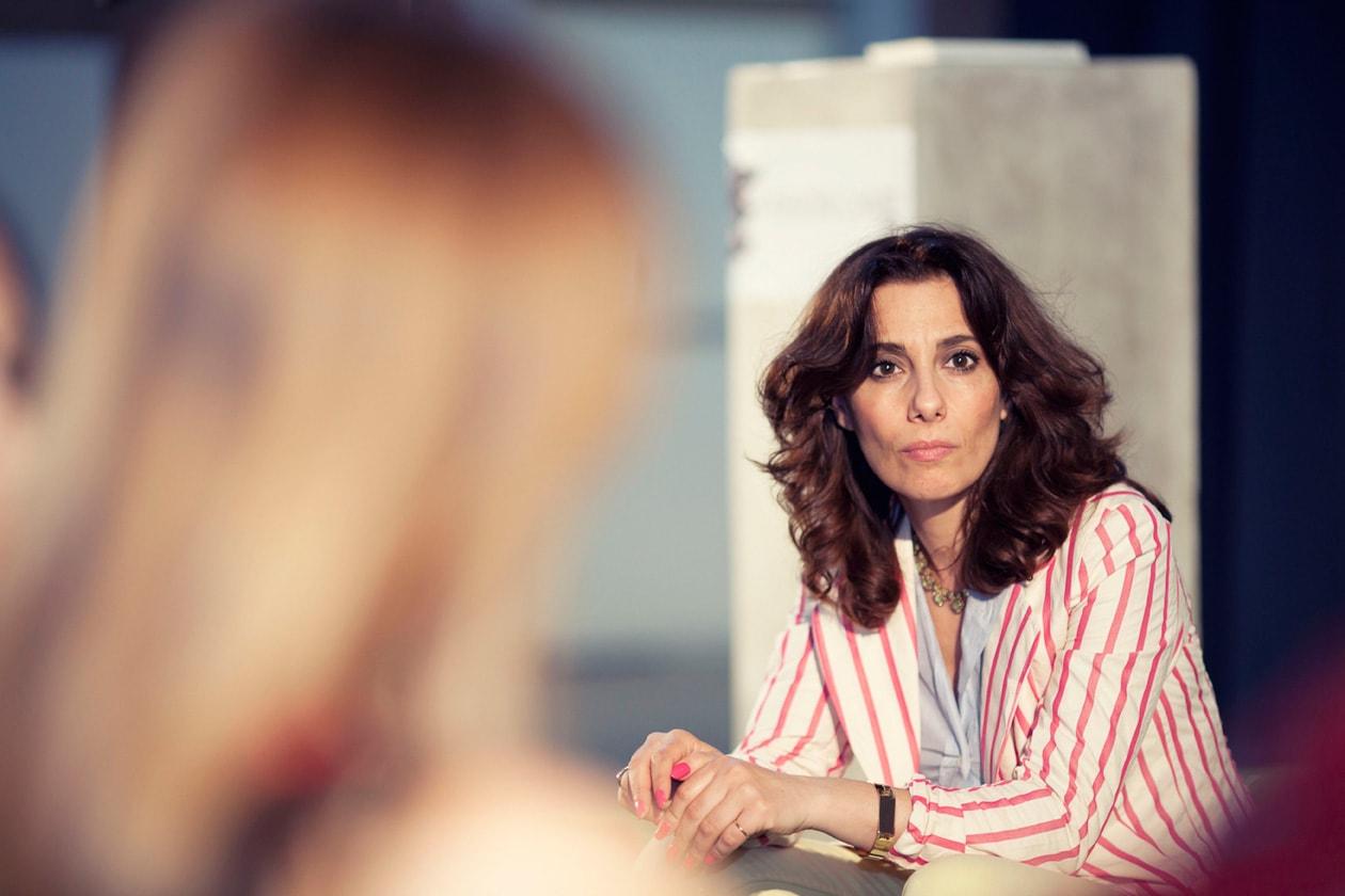 Paola Maugeri unconferences Sodastream + La mia vita a Impatto zero