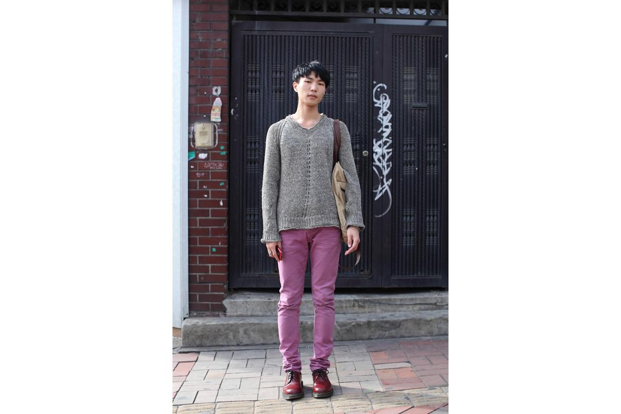 Sang Hyun Park Seoul