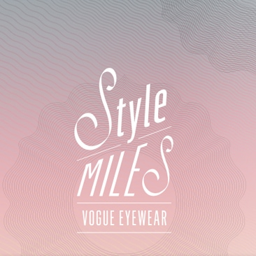 Vogue Eyewear Style Mile: la nuova piattaforma digitale