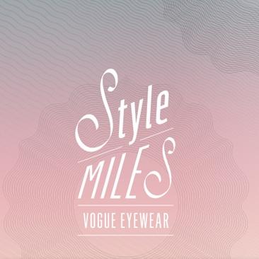 Vogue Eyewear Style Mile: la nuova piattaforma digitale