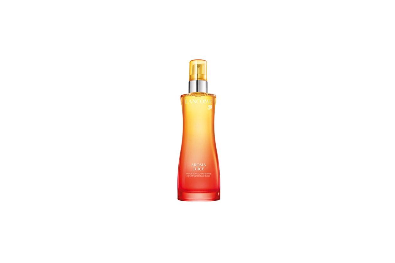 aroma juice lancome