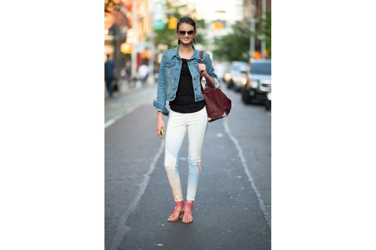 NY Street Style: i dettagli più fashion della Grande Mela
