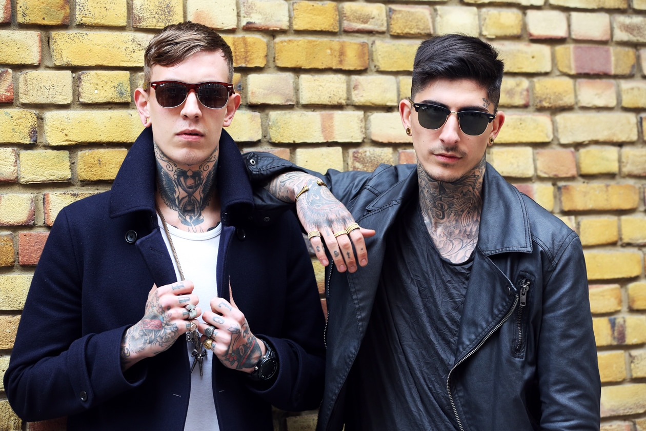Streetstyle London Collections: 16 giugno 2012