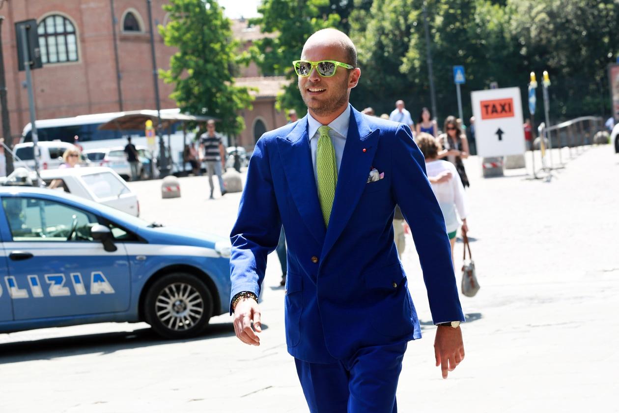 Pitti Street Style: 19 giugno 2012