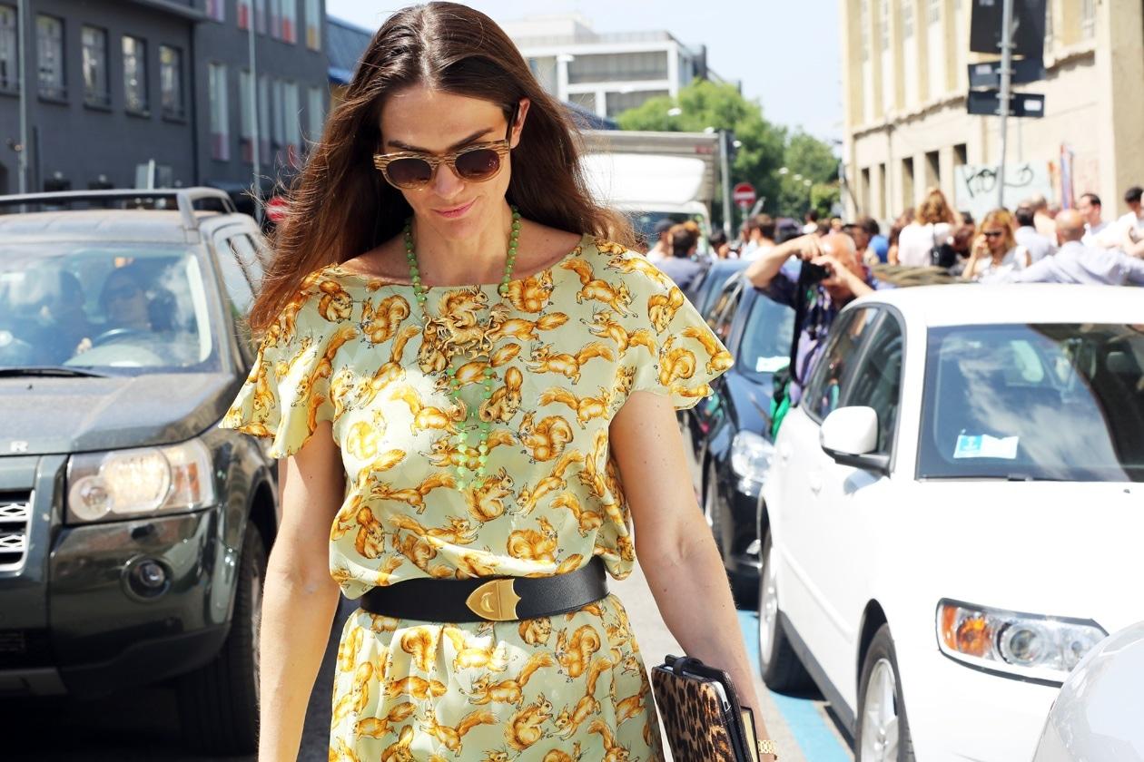 Milano Moda Uomo Street Style: 26 giugno