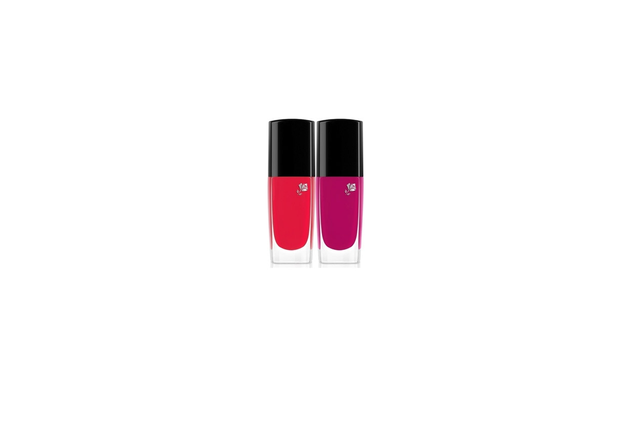 lancome pink irreverence le vernis