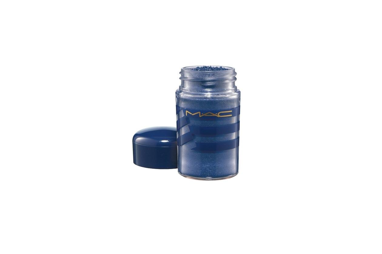 mac hey sailor pigmenti blu