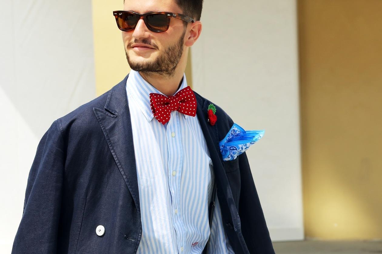 Pitti Street Style: 22 giugno 2012