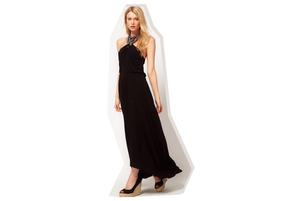 11 long dress asos
