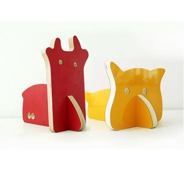 Animalia e Design Mood a sostegno di Moglia