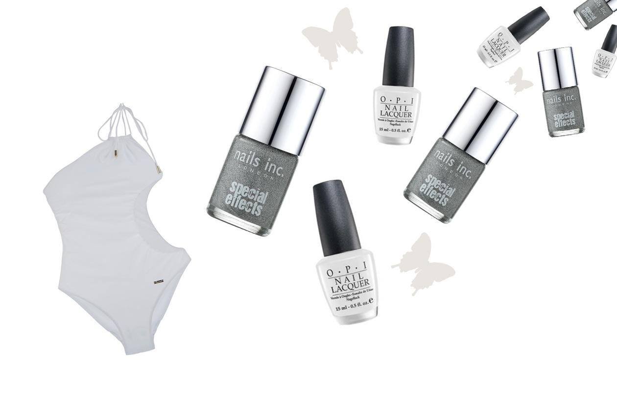Beauty Costumi e smalti DSquared e OPI e nailsinclondon 1260×840